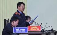 Cựu tướng Phan Văn Vĩnh bị đề nghị 7-7 năm rưỡi tù