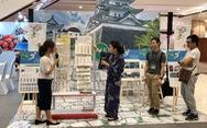 Hội chợ tỉnh Mie – Nhật Bản tại AEON MALL Bình Tân
