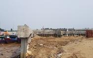 Yêu cầu tháo dỡ công trình lấn chiếm sông Mã trái phép
