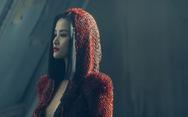 Đông Nhi làm nữ hoàng bóng tối trong 'Giả vờ say'