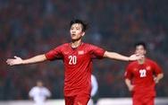 Thắng dễ Campuchia, Việt Nam vào bán kết với ngôi nhất bảng