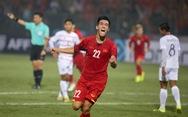 Những diễn biến đáng chú ý trận Việt Nam thắng Campuchia 3-0
