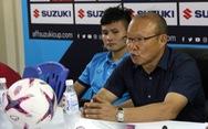 Ông Park cử trợ lý đi Thái Lan và Indonesia để chuẩn bị cho trận bán kết