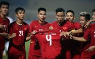 Tiền đạo Văn Toàn có nguy cơ chia tay AFF Cup 2018