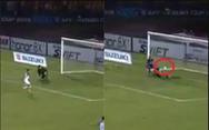 Thủ môn Thái Lan có đấm bóng vào lưới nhà trong trận gặp Philippines?