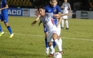 Philippines chỉ còn 20 cầu thủ để đấu với tuyển Việt Nam