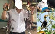 Người đàn ông khoe ảnh chim bị giết thịt gây tranh cãi