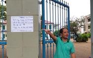 Thời tiết xấu, Biên Hòa chủ động cho học sinh nghỉ học