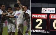 5 điều cần biết về đội tuyển Philippines