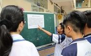 TP.HCM ngưng mọi hoạt động dạy học chiều tối 26-11