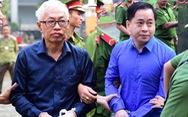 Ông Trần Phương Bình gây thiệt hại cho Ngân hàng Đông Á hơn 3.600 tỉ