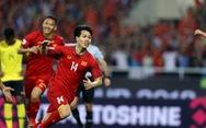 Quang Hải, Công Phượng lọt vào top 5 tiền vệ tốt nhất AFF Cup