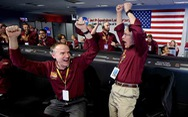 Hành trình 200 ngày đến sao Hỏa của InSight