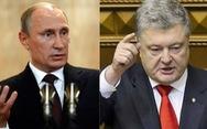 Tổng thống Ukraine cảnh báo: Nguy cơ 'chiến tranh toàn diện' với Nga