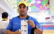 Khán giả Philippines thoải mái mua vé xem trận bán kết