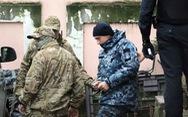 Tính toán của Kiev trong khủng hoảng biển Azov