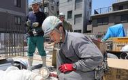 Khoảng 40.000 lao động nước ngoài sẽ đến Nhật