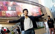 'Viên ngọc thô quý giá' Liên Bỉnh Phát: Phấn khích ở Tokyo