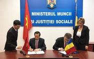 Lao động Việt có thể làm việc ở Rumani, lương 600-1.200 USD/tháng