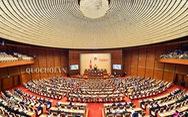Luật Phòng chống tác hại của rượu, bia sắp trình ra Quốc hội