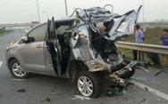 Vụ lùi xe trên đường cao tốc: Cần hủy án điều tra lại