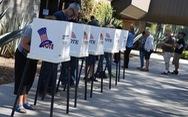 Bầu cử giữa kỳ Mỹ: chi phí 5,2 tỉ USD
