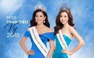 Năm 2019 có Hoa hậu Thế giới Việt Nam