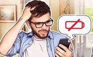 Yêu, quan tâm thì phải online
