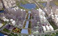Cuối 2018 trình HĐND TP.HCM dự án quảng trường ở Thủ Thiêm