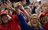 Bầu cử giữa kỳ ở Mỹ: Phân tích trước giờ G