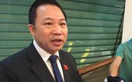 Đại biểu Lưu Bình Nhưỡng: 'Số liệu về công an không phải tôi bịa ra'
