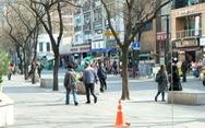 Nhổ nước miếng chọc giận cảnh sát Hàn và cái kết
