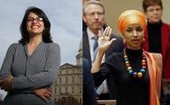 Hai phụ nữ Hồi giáo đầu tiên được bầu vào Quốc hội Mỹ là ai?