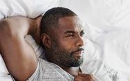 Idris Elba: người đàn ông quyến rũ nhất thế giới 2018