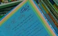 Học trò làm thơ toàn công thức vật lý tặng thầy