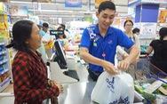 6 gói sữa tiệt trùng chỉ với 5.000 đồng tại Co.opmart