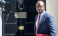 Thêm một bộ trưởng Anh từ chức phản đối thỏa thuận Brexit