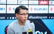 """HLV Tang Cheng Hoe: """"Chúng tôi sẽ tạo bất ngờ cho VN"""""""