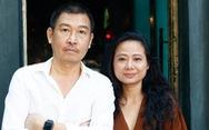 Ca sĩ Giang Trang, họa sĩ Lê Thiết Cương cùng chơi nhạc Trịnh lần cuối