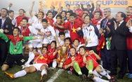 Cựu tuyển thủ Vũ Phong: Mong 'thần may mắn' song hành với tuyển Việt Nam