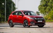 Đánh giá Honda HR-V 2018: Khi chất lượng được ưu tiên hàng đầu