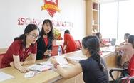 Khối Mầm non iSchool Quảng Trị được đưa vào hoạt động