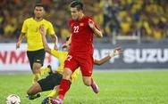 Chung kết lượt đi Malaysia - VN: 2-2 thành công nhưng... tiếc cho VN