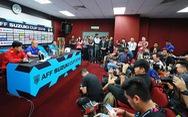 Truyền thông Malaysia dự đoán đội tuyển nhà không dễ thắng