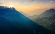 Hoàng Liên Sơn - điểm du lịch đáng đến 2019 của National Geographic