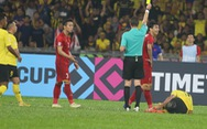 Hàng thủ tuyển Việt Nam nhận điểm số rất thấp từ FOX Sports