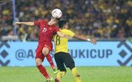 Kết quả hòa vẫn mang lại nhiều hi vọng cho tuyển Malaysia