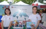 Thực phẩm thủy hải sản Hàn Quốc vào Việt Nam – K·Seafood Global Week
