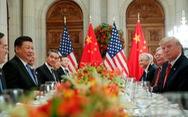 Ông Trump nói sẽ can thiệp vụ bắt sếp Huawei nếu có lợi cho Mỹ
