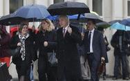Lãnh đạo Huawei sẽ mệt mỏi với công tố viên Mỹ sừng sỏ